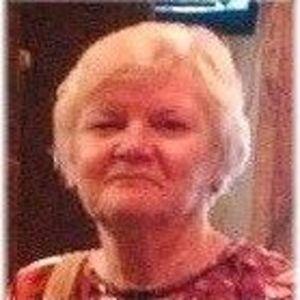Carolyn Ann Reed