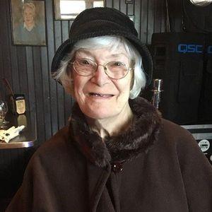 Betty Tobutt Nelson