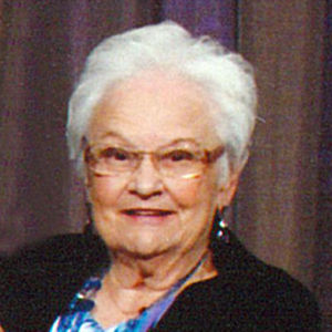 Rose Ann Evennou Obituary Photo