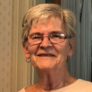 "Patricia A. ""Pat"" (Leeman)  Thomas Obituary Photo"