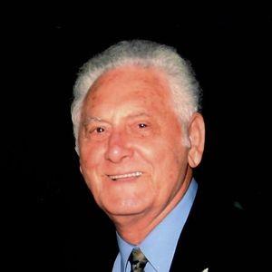 Victor T Fazzino