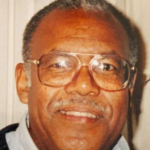 Alfred Roy Holmes Obituary Photo