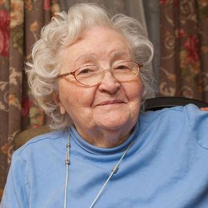 Virginia P. Minichiello