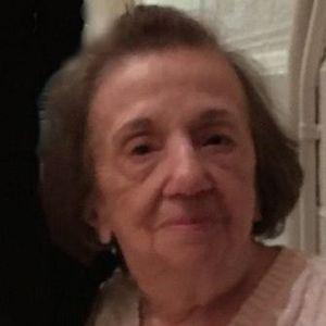 Lilly C. Shallapi Obituary Photo