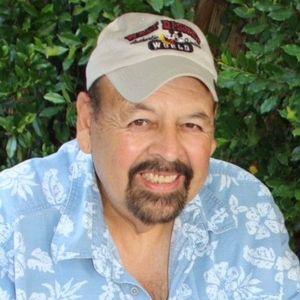 Charles Eguia, Sr.