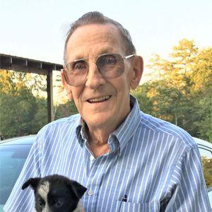 "Clyde ""Shorty"" Bean Obituary Photo"