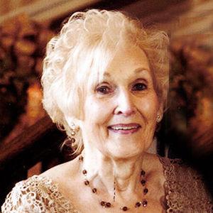 Eulalie Theresa Torres Obituary Photo