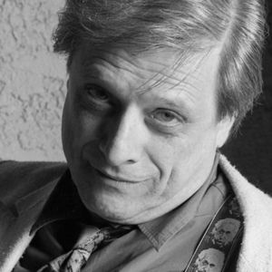 Harlan Ellison Obituary Photo