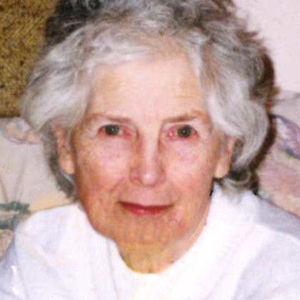 Mary Ella Urban
