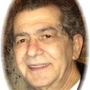 Salvatore Romita Obituary Photo