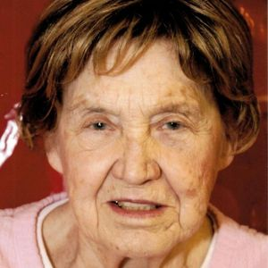 Dorothy R. Gatchell