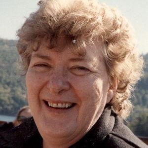 Mrs. Margaret Hamilton Di Lollo
