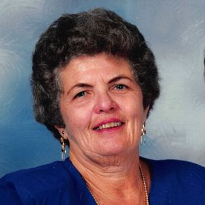 Catherine M. (Thomas)  O'Brien Obituary Photo