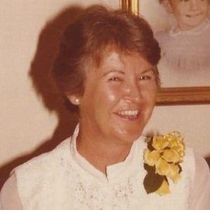 Joyce Constance Gladding Thomas