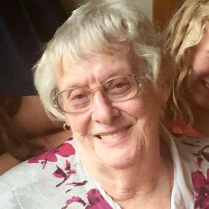 "Eletta Jane ""Jeanne"" Blake Obituary Photo"