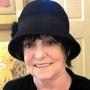 Joan Craft Brown