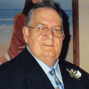 "Robin ""Bob"" Kelley Obituary Photo"