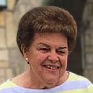 Rose Elizabeth Slifco Obituary Photo