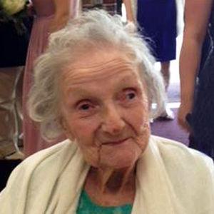 Mary Dolores Calder Obituary Photo