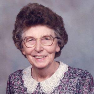 Jacoba Kamerman Obituary Photo