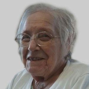 Doris M. Page