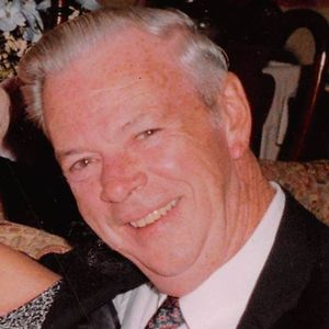 "William Francis ""Bill"" Cowen, Jr."