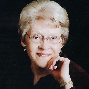 Dorothy Schey