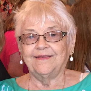 "Mary T. ""Mickey"" Sullivan Obituary Photo"