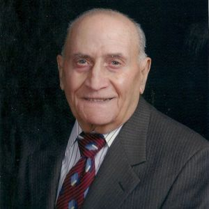 "Artemio ""Art"" DiMarco Obituary Photo"