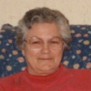 Loretta Brock Burton