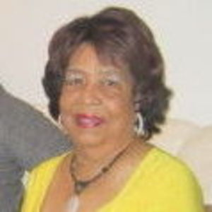 """Dahlia """"Miss D"""" Young-Hobson Obituary Photo"""