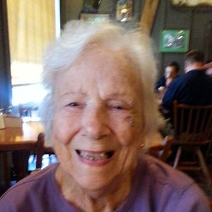 Naomi Eloise Miller Obituary Photo