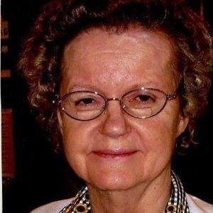 Barbara  Ann MacIver