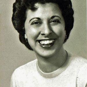 Laura Loretta Souter Obituary Photo
