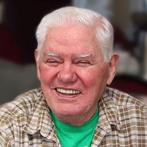 Paul McRill Obituary Photo