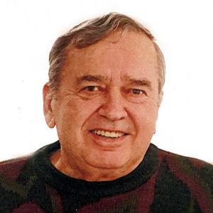 Blasko Tofilovski Obituary Photo