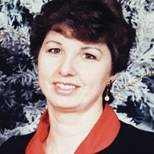 Patricia Kaye Copfer