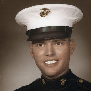 Jerry Rex Scates Obituary Photo