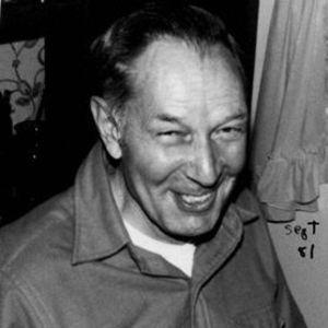 Fred Pfaffenbach