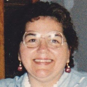 Nancy Lee Moyers Obituary Photo