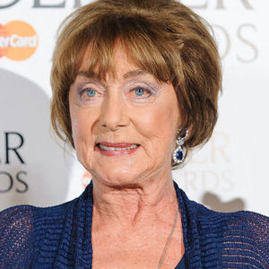 Gillian  Lynne Obituary Photo