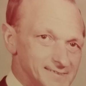 George Edward Gay