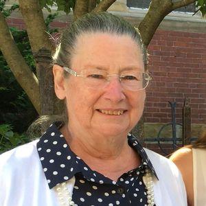 Mrs. Lois (Sharpless) Pfatteicher