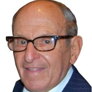 John N. Sciandra Obituary Photo