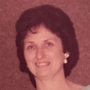 Eleanor M. Mullen Obituary Photo