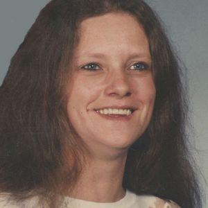 Kathy F. Burget
