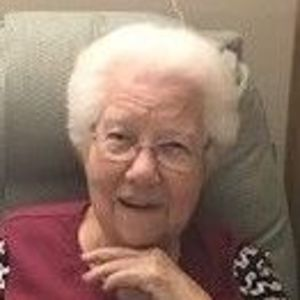 Marjorie P. Bradley