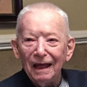 Harold J. Blakemore Obituary Photo