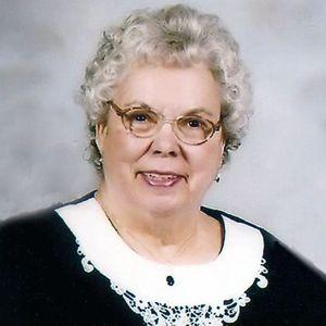 "Mildred Evelyn ""Millie"" (Wilbur) Duff"
