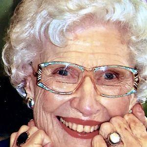 Betty B. Briggs